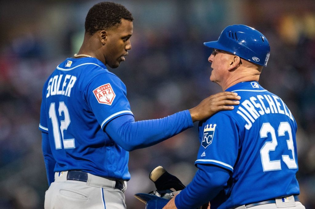Tickets for Royals-Tigers game in Omaha are going on sale