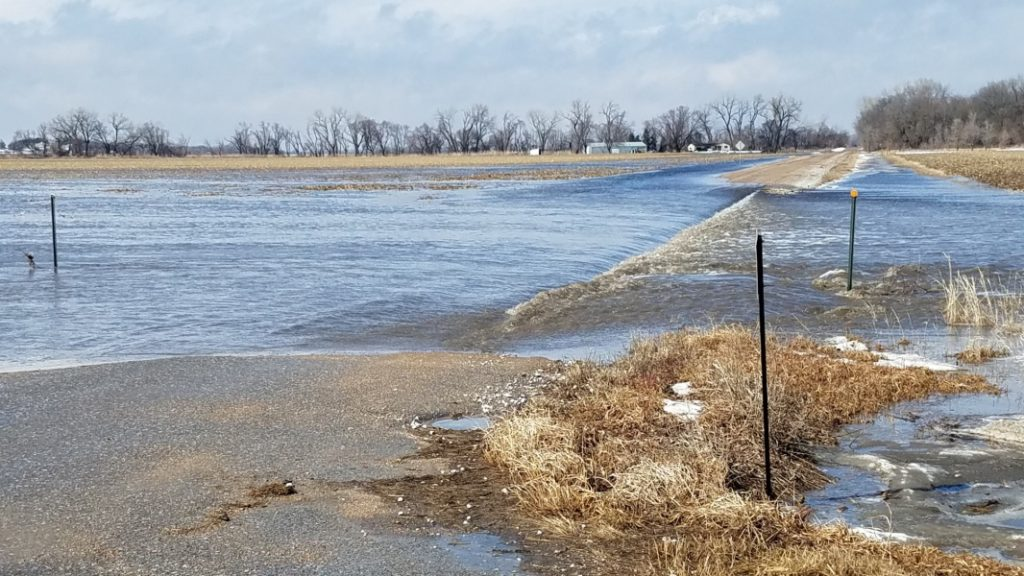Flooding is Closing Schools, Businesses