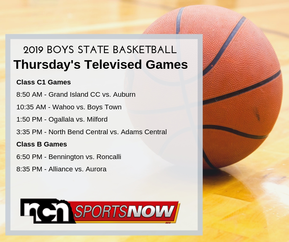 Everything you need to know about Class D boys state basketball teams