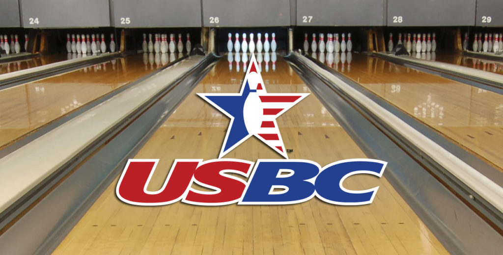 Bowlers Compete in USBC Sectionals; Pair Advance to Nationals