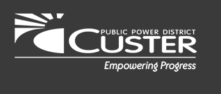 Custer Public Power Urging Caution With Water And Electricity