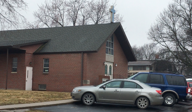 Church Reacts To Double Homicide In Douglas
