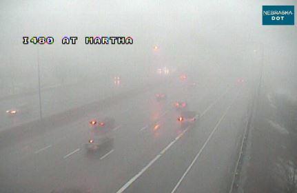 Fog First! Flooding Next?
