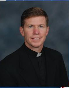 Fr. Dunavan On Leave As Allegations Are Investigated