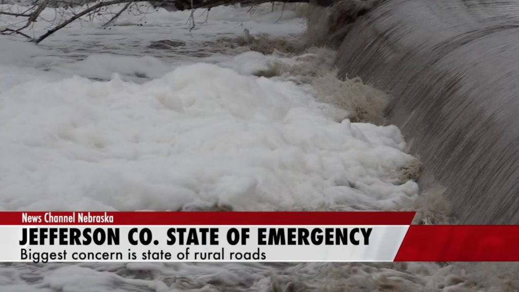 Jefferson County declares state of emergency
