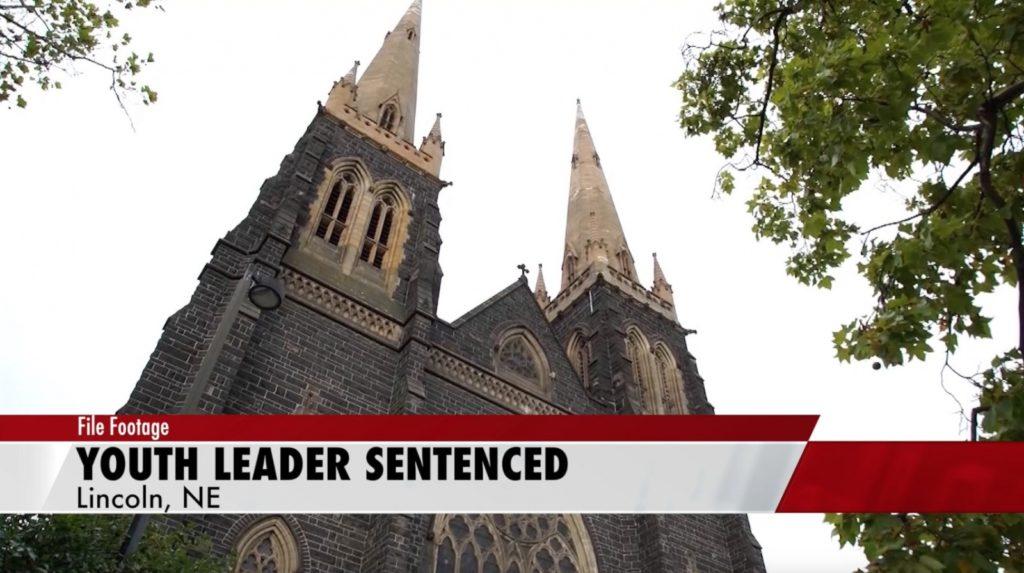 Ex-church youth leader sentenced for debauching a minor