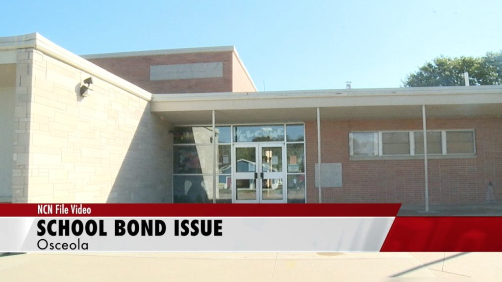 Osceola hopes to improve school buildings with bond issue