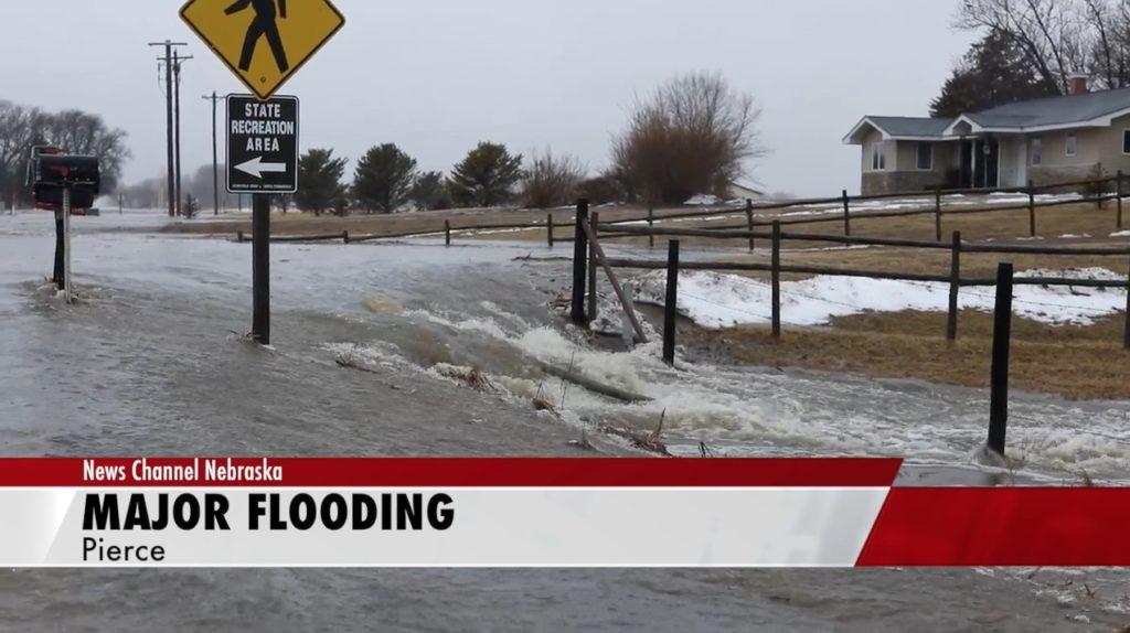 Evacuations underway in Pierce