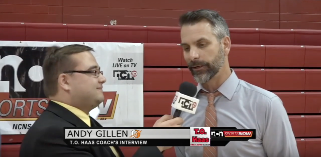 """Ogallala Coach happy with win – """"You just have to survive and advance"""""""