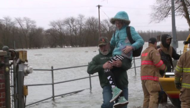 Exclusive: Platte River Water Rescue