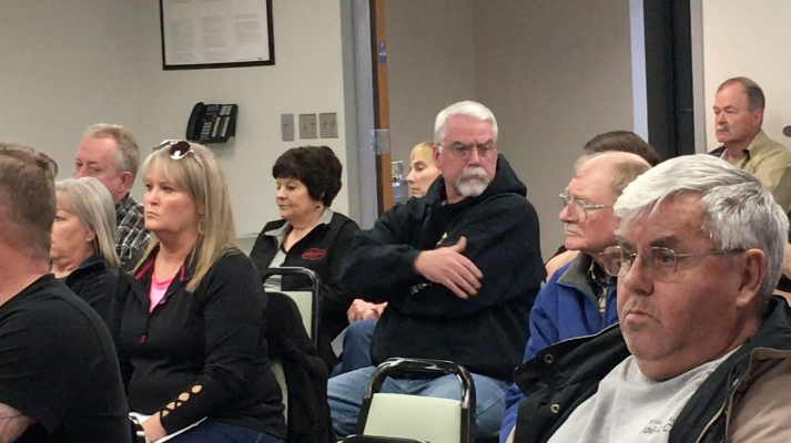 City Approves Soccer Field On Cemetery Expansion Ground