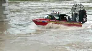 Norfolk Fire Division needs airboats ASAP