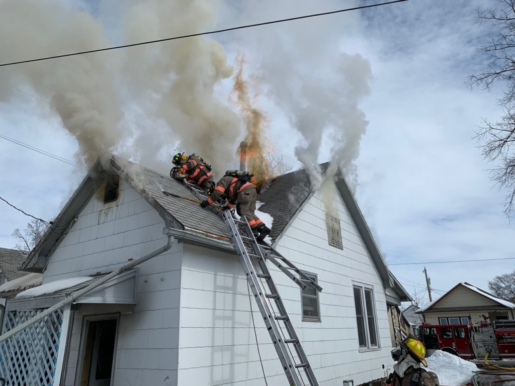 Fire in Fremont Neighborhood Under Investigation