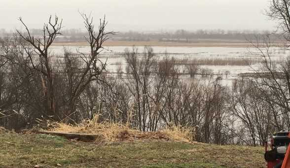 Norfolk man dies after being pulled from floodwaters in Iowa