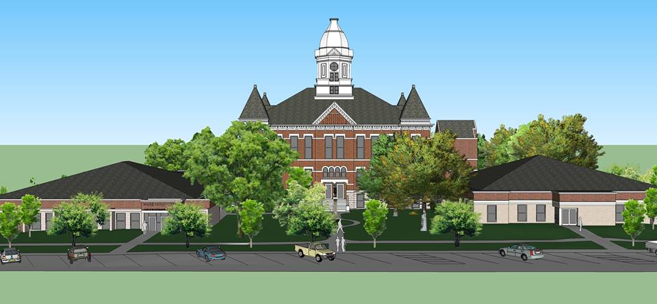 """Washington County Board to Discuss """"Soft Cost"""" of Justice Center"""
