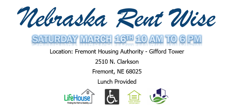 Public Invited to Learn Good Renter Skills at RentWise Seminar