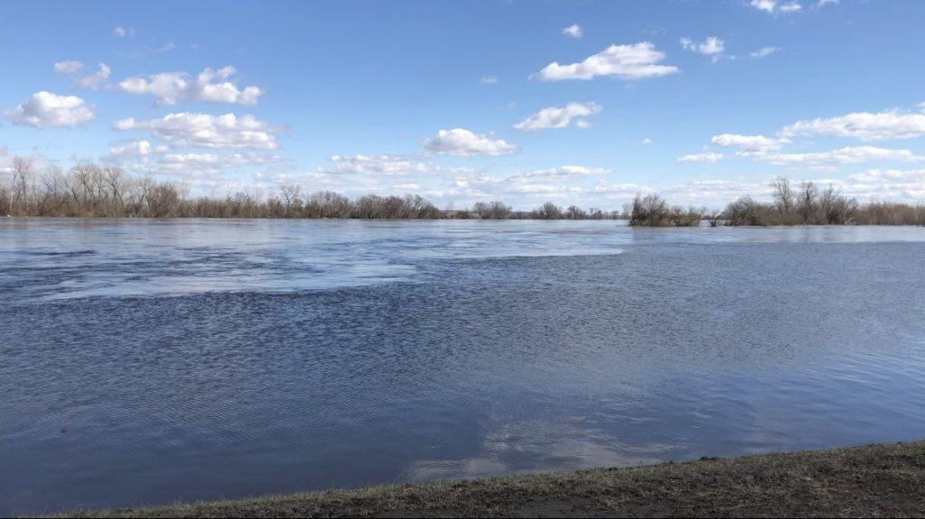 Evacuations underway at Lake Wa-Con-Da in Cass County