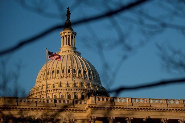 Nebraskans vote 'no' as House passes Violence Against Women Act