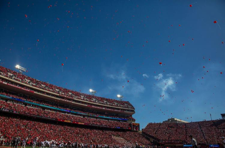 Husker notes: Andrew Bunch explains why he stayed; Moses Bryant changes positions
