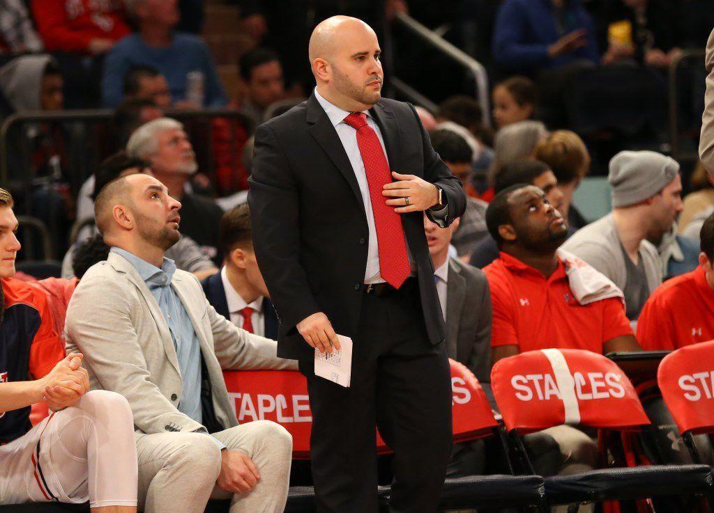 Fred Hoiberg adds ex-Iowa State assistants Matt Abdelmassih, Charlie Henry to Husker staff
