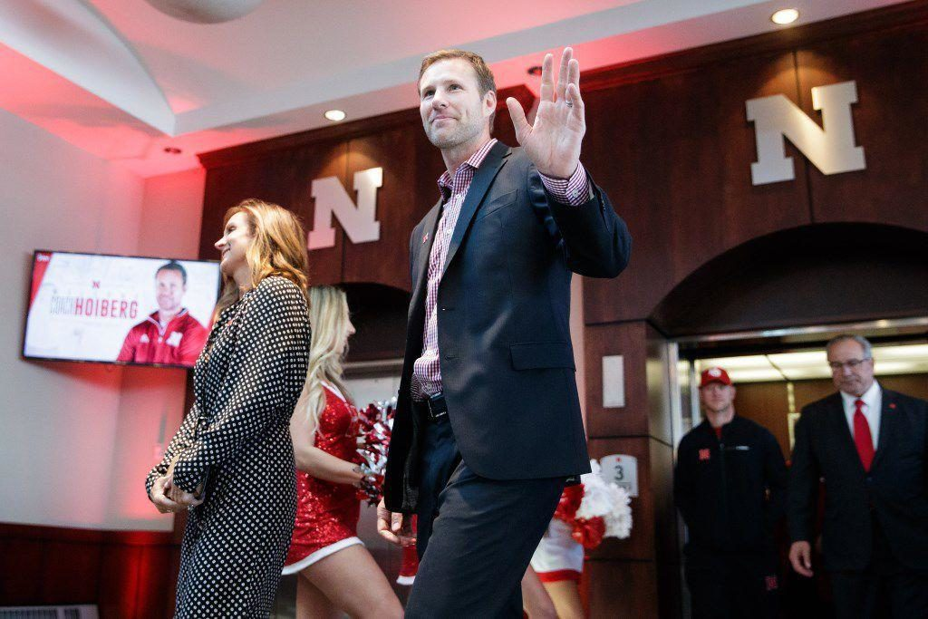 Fred Hoiberg views Nebraska as his 'last stop,' sees 'real potential' for long-term success