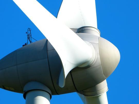 Iowa Sen. Grassley: President Trump's wind turbine comments were 'idiotic'