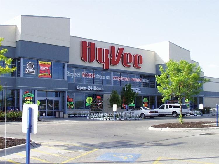 Hy-Vee will soon start same-day alcohol delivery to homes in Omaha, Lincoln metro areas