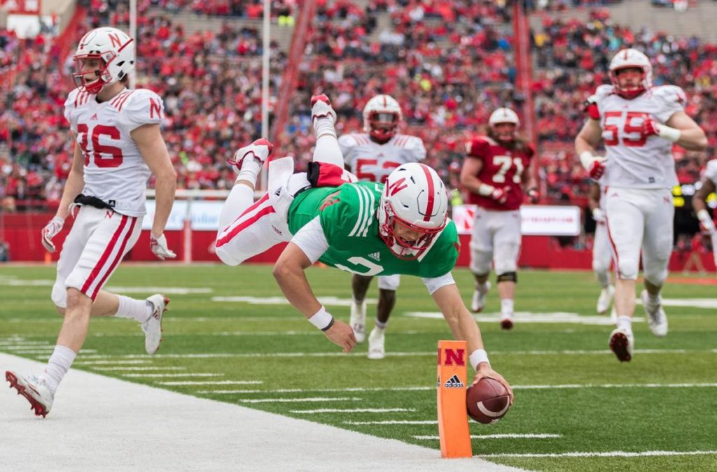 What fans need to know about Saturday's Husker spring game
