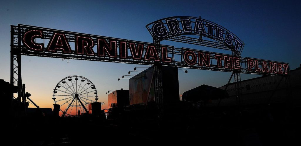 Gate admissions as low as $2 at this year's Nebraska State Fair