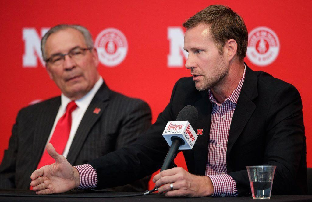 Fred Hoiberg's contract provides incentives for him to stay at Nebraska long-term