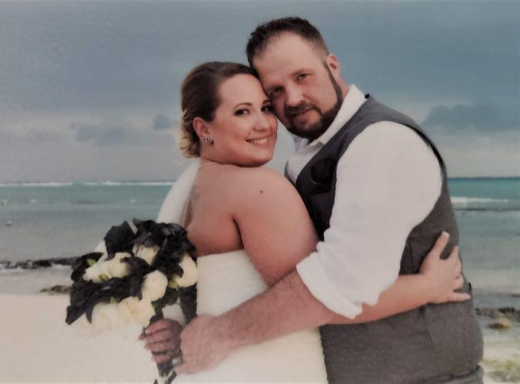 Bellevue husband, wife die in collision involving motorcycle and pickup