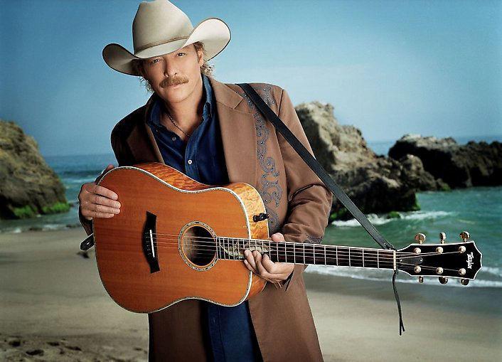 Country singer Alan Jackson postpones his Omaha concert again