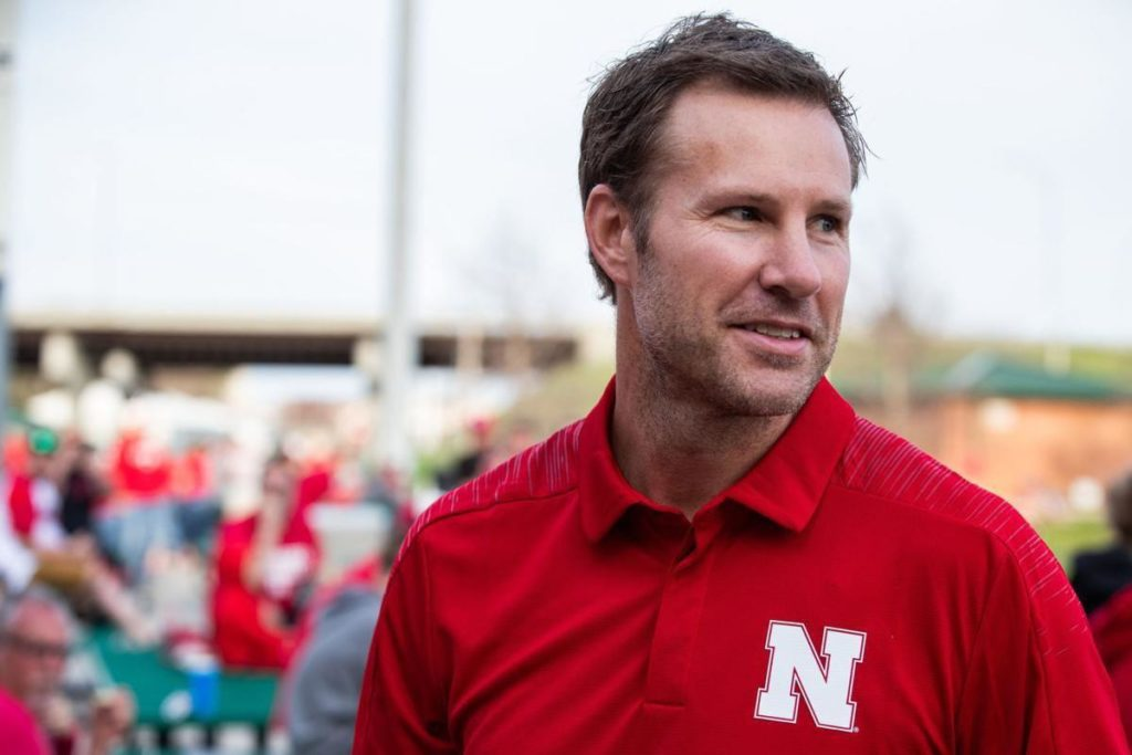 Fred Hoiberg finds 'right mix' — and plenty of experience — with first Husker coaching staff