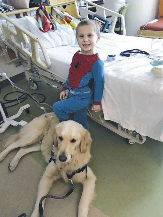 Make-A-Wish, YMCA sending 4-year-old Kearney boy with neuroblastoma to Disney