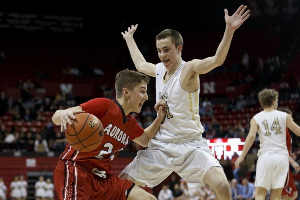 Elkhorn South's Jace Piatkowski, a Husker legacy, to walk on with Nebraska basketball