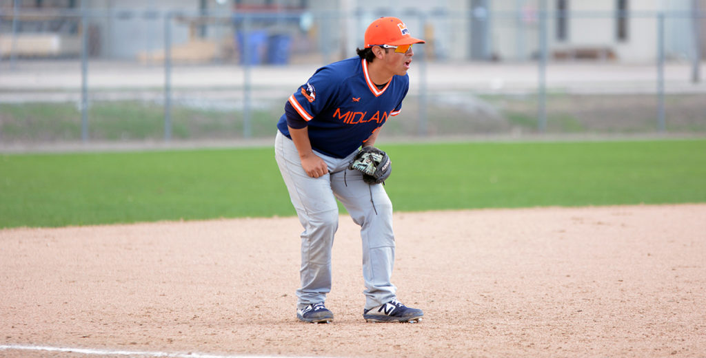 Warriors Sweep Four-Game Series at Briar Cliff; Tied for Third in GPAC Standings