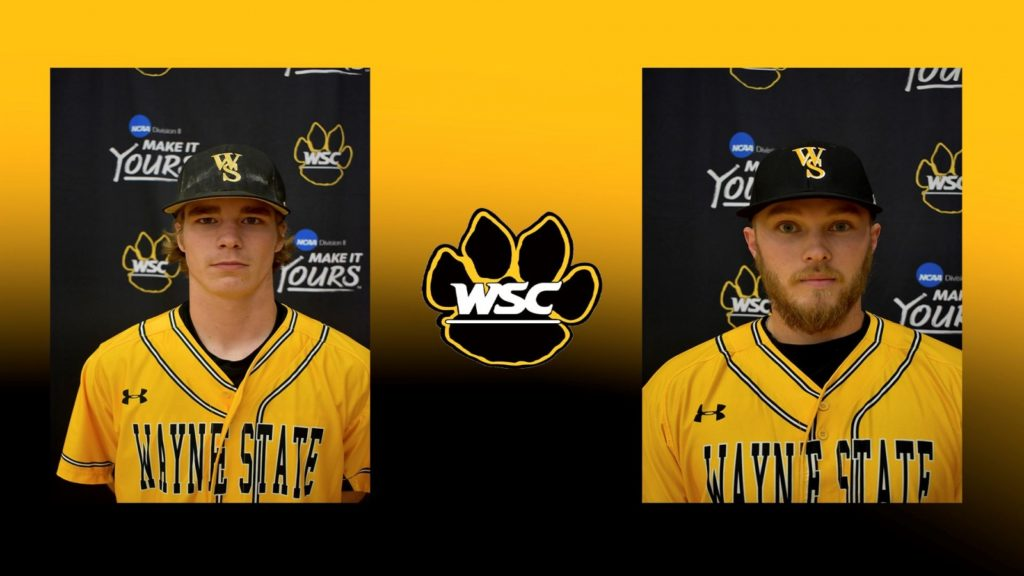 Wayne State Baseball Avoids Sweep With Saturday Win