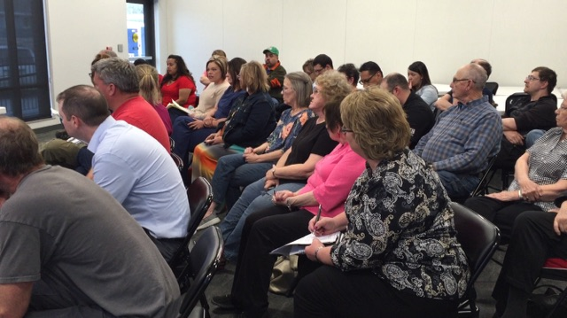 City Council Hears Concerns from Broken Bow Care and Rehab Staff and Community Members