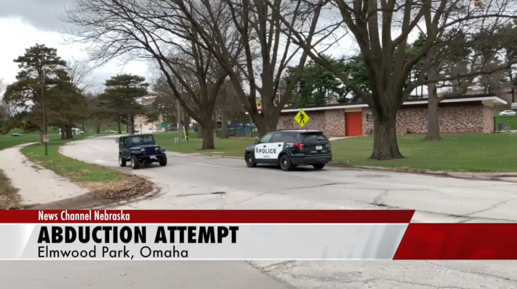 Police Investigating Attempted Abduction in Elmwood Park