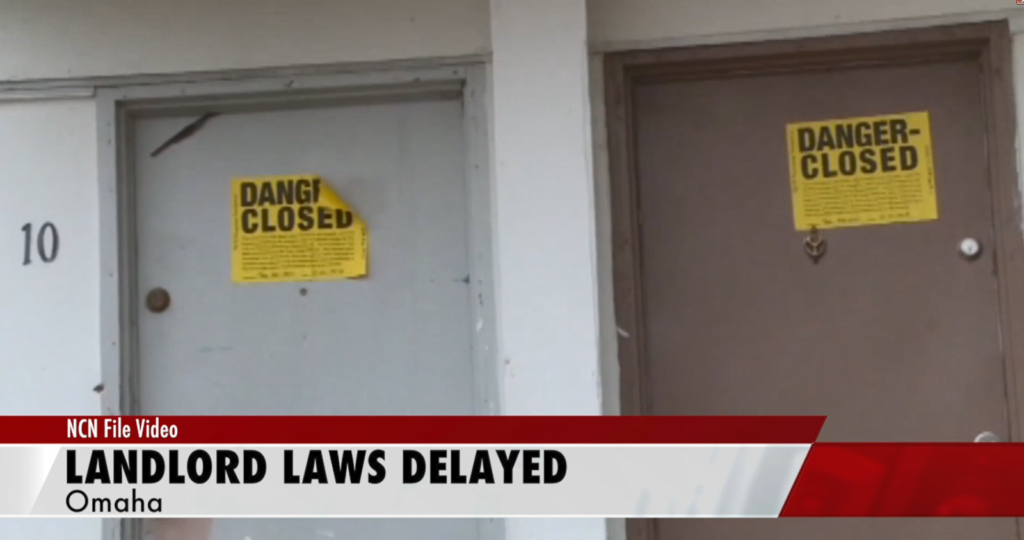 City Council delays votes on landlord registry and inspection ordinances due to member's illness