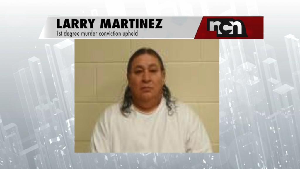 Martinez denied postconviction relief in 2012 murder case