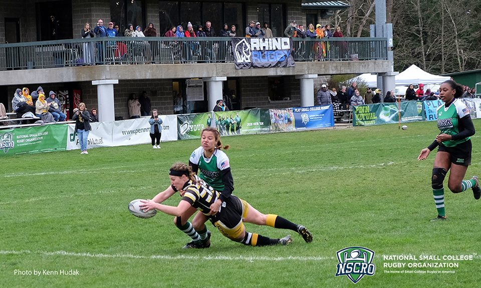 Wildcat Women's Rugby Return To 7s National Championships, Pool Play Begins April 27