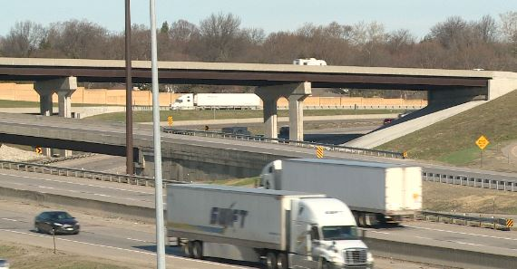 More Driving Headaches in Omaha