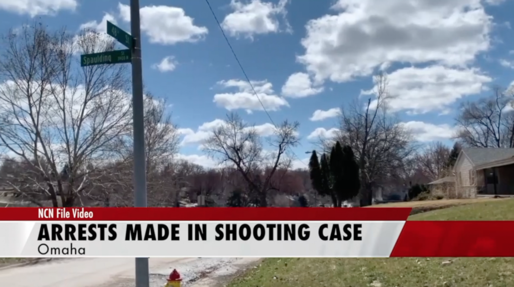 Five people are arrested in shooting of 13-year-old boy in Omaha