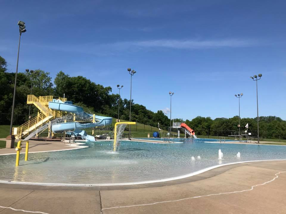 Donation Needed To Open Plattsmouth Swimming Pool