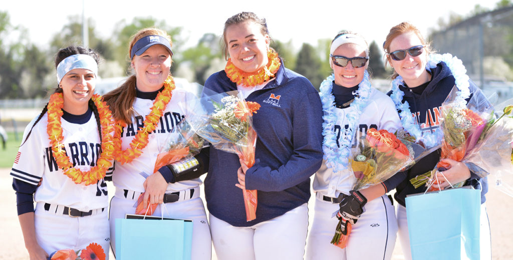 No. 22 Midland Captures Share of GPAC Title and Top Seed in Conference Tourney