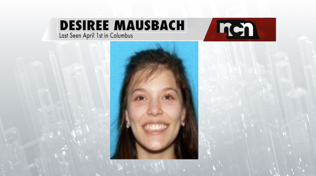 Columbus Police Searching For Missing Person