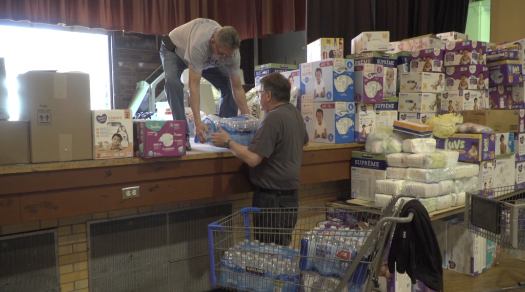 Fremont Relief Center Continues Mission