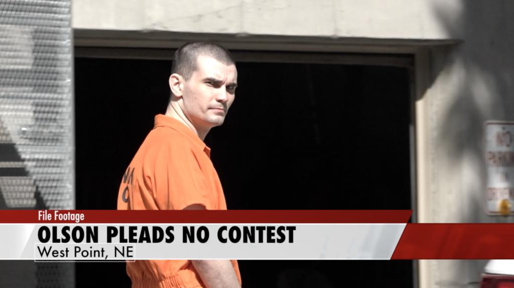 Man pleads no contest in death of NE Nebraska man