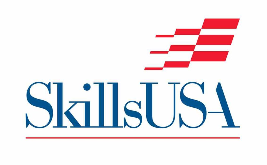 Tigers Take Three State Titles at SkillsUSA Competition